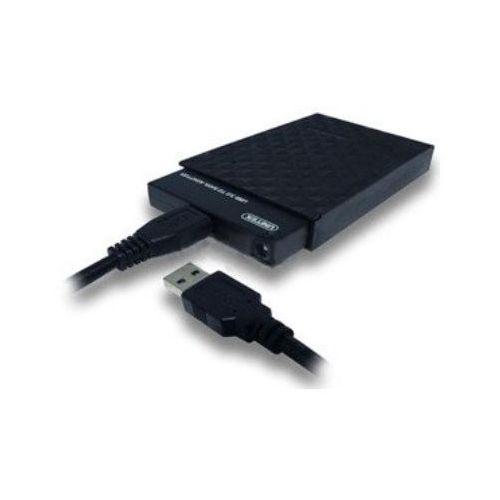 """Mostek UNITEK Y-1039B (HDD/SSD 2.5"""" SATA) (4894160005601)"""