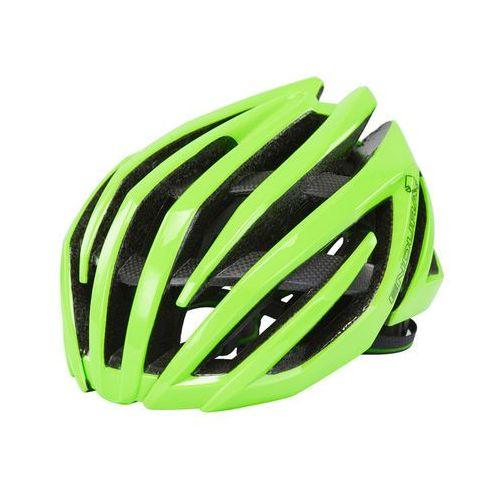 Endura airshell kask rowerowy zielony 55-59 cm 2017 kaski rowerowe (5055205381060)