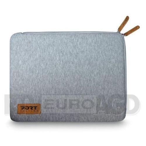 """Torba Port Designs Torino 13.3""""-14"""" Szary (140384) Darmowy odbiór w 21 miastach! (3567041403841)"""