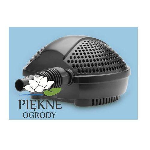 Pompa strumieniowa 50857 pondomax eco 8000, czarna marki Pontec