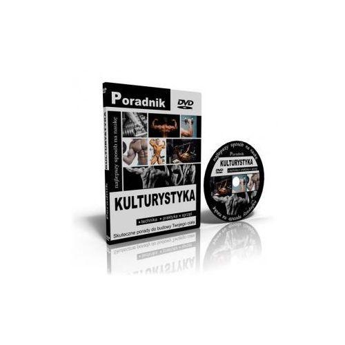 Kulturystyka - muskulatura dla każdego - kurs DVD (poradnik wideo)