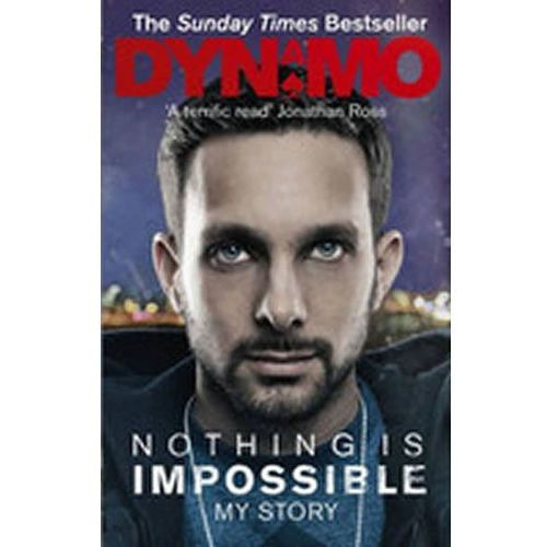 Nothing Is Impossible : My Story (9780091948924)