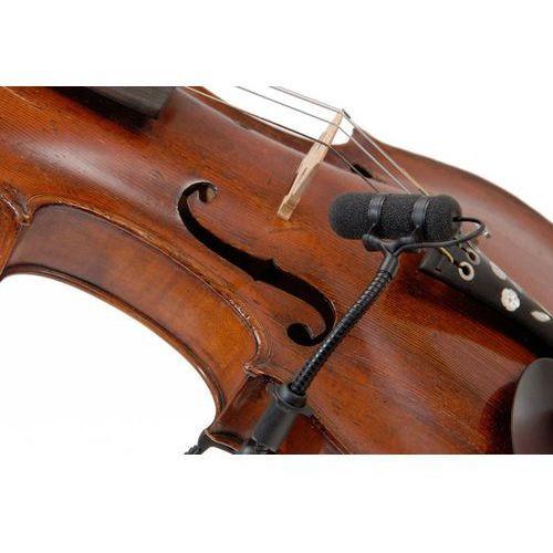 """DPA d:vote 4099 Violin - Wysokiej klasy mikrofon instrumentalny do skrzypiec z mocowaniem -5% na pierwsze zakupy z kodem """"START""""!"""