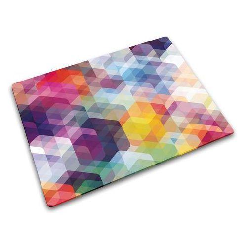Deska do krojenia szklana hexagons odbierz rabat 5% na pierwsze zakupy marki Joseph joseph