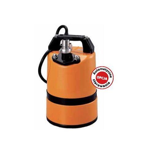 TSURUMI Pompa do brudnej wody LSCE 1.4S ze sterowaniem elektronicznym.