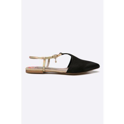 - sandały by maja sablewska, Carinii