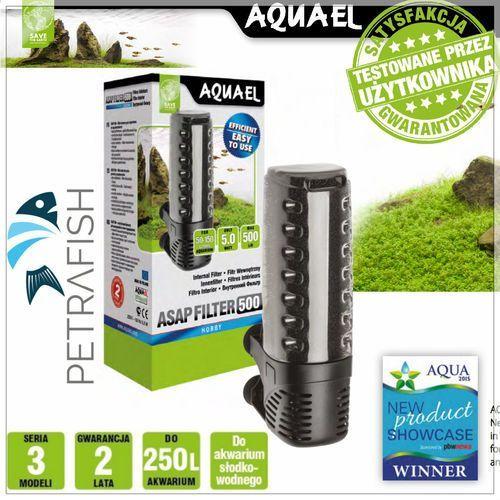 AQUAEL - ASAP FILTER 500 - Filtr wewnętrzny (5905546194969)