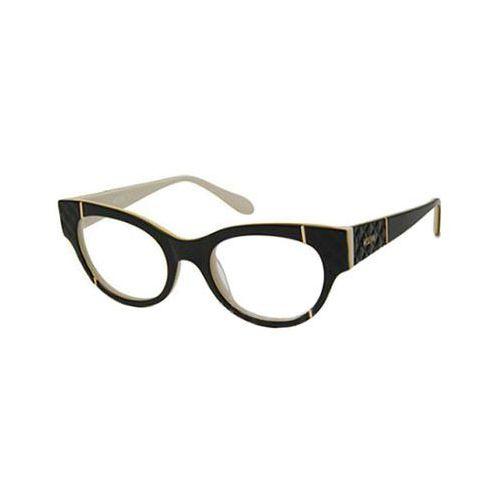 Moschino Okulary korekcyjne  mo 241 03