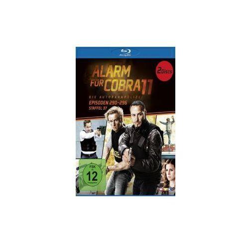 Alarm für Cobra 11, 2 Blu-rays. Staffel.27