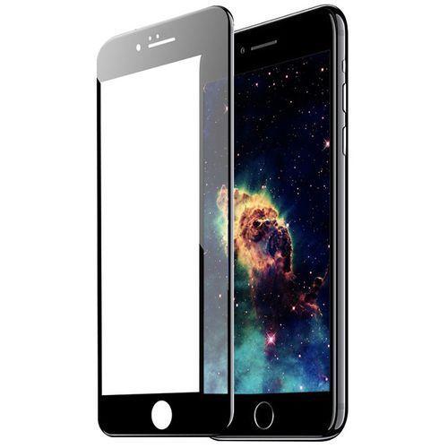 Global technology Szkło hartowane tempered glass 5d do iphone 6/6s czarny