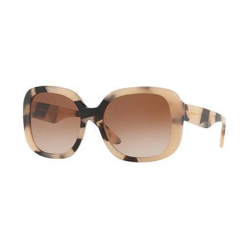 Okulary Słoneczne Burberry BE4259 350113