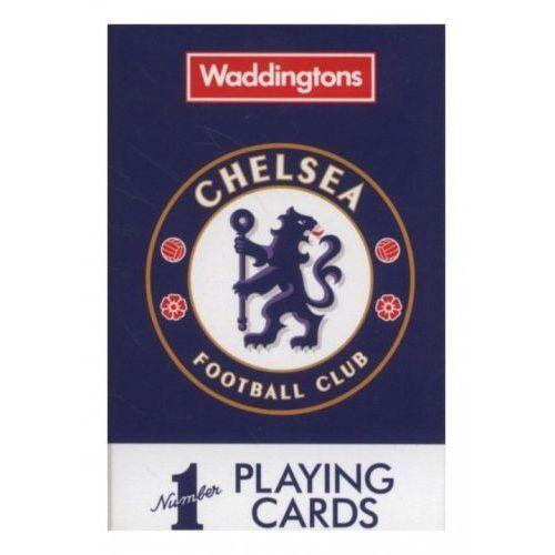 Karty do gry Waddingtons Chelsea FC