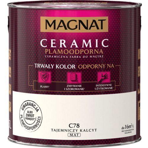 MAGNAT Ceramic C78 Tajemniczy Kalcyt