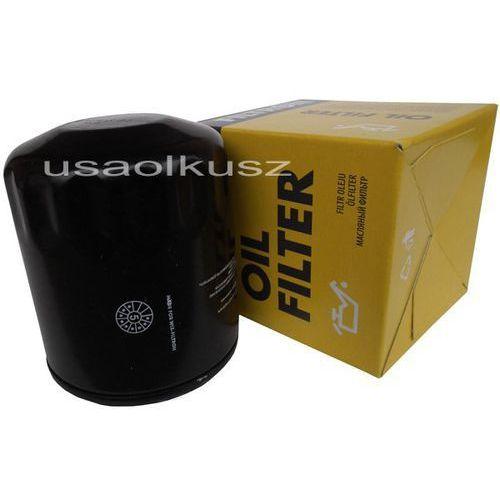 Filtr oleju silnika buick rainier 5,3 v8 2007 marki Filtron