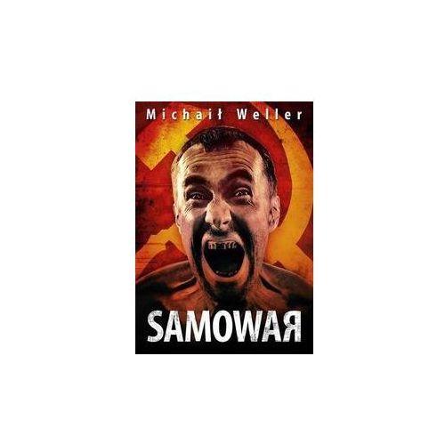 Samowar (392 str.)