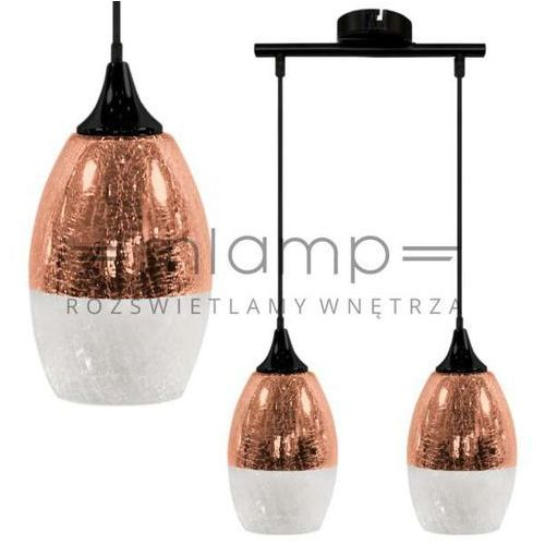 Lampa wisząca CANDELLUX 32-57341 Celia Miedziany + DARMOWY TRANSPORT!, 32-57341