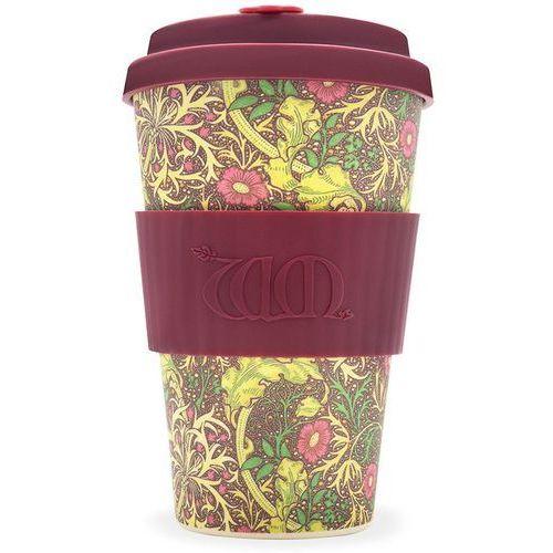 Ecoffee cup Kubek z włókna bambusowego seaweed 400 ml -