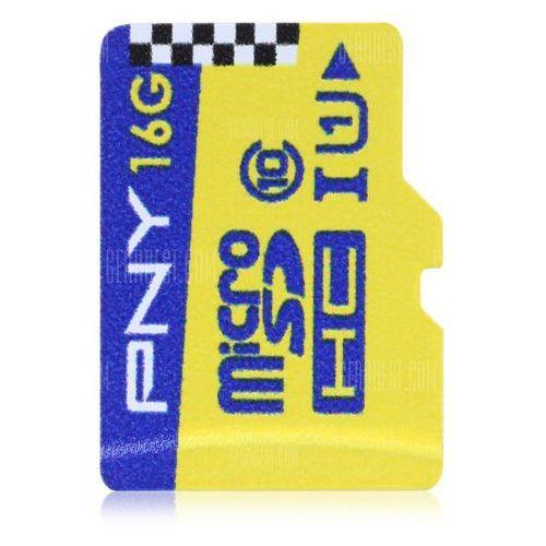 Gearbest Pny uhs-1 class 10 16gb micro sdhc memory card, kategoria: karty pamięci