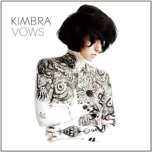 Warner music / warner bros. records Kimbra - vows (digipack) (0093624951346)