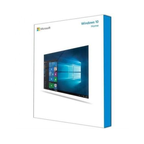Microsoft windows 10 home pl 32/64