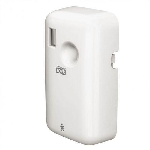 Elektryczny odświeżacz powietrza Tork plastik biały