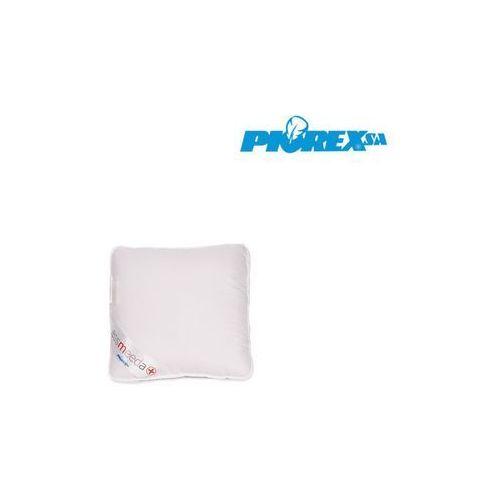 Poduszka antyalergiczna essmeeda , rozmiar - 40x40 wyprzedaż, wysyłka gratis marki Piórex