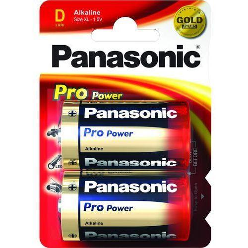 Panasonic 1x2 lr20ppg