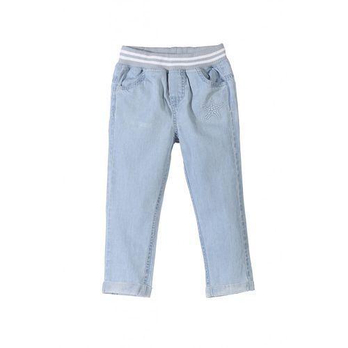 Spodnie niemowlęce 5L3004 (5902361004534)