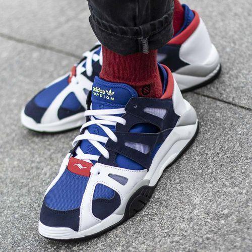 detailed look 888ec d169b Męskie obuwie sportowe · dimension lo (bd7649), Adidas
