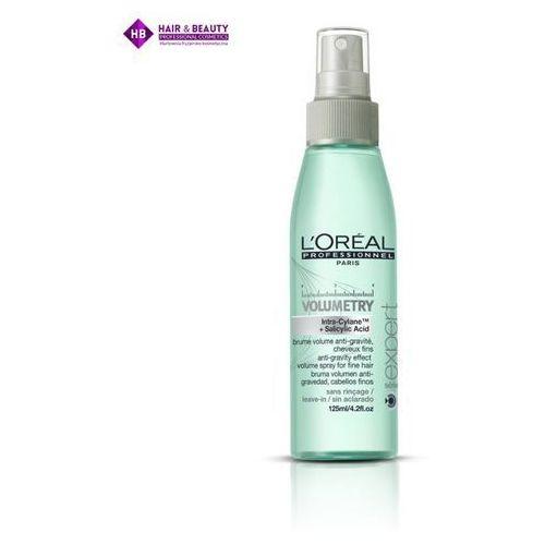 Loreal expert volumetry spray unoszący wosy u nasady 125 ml (3474630527584)