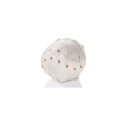 Maced Piłka prasowana 4-5cm biała