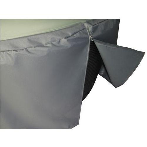 Pokrowiec przeciwdeszczowy - kosz plażowy Sylt Lux - 170x160x75 (4260580939329)