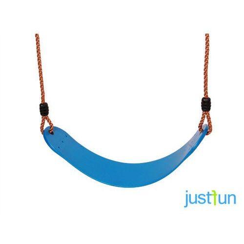 Huśtawka elastyczna ECO - błękitny