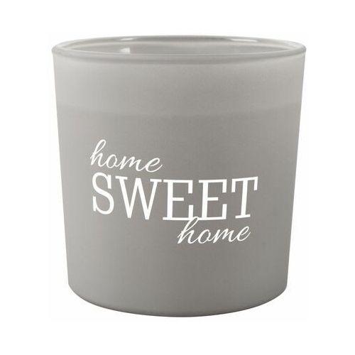 Świeca zapachowa w szkle SWEET HOME lilia, goździk (5906927033037)