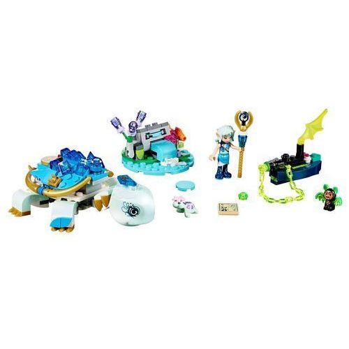 Lego TURTLES Naida i zasadzka na żółwia wody naida & the water turtle ambush 41191