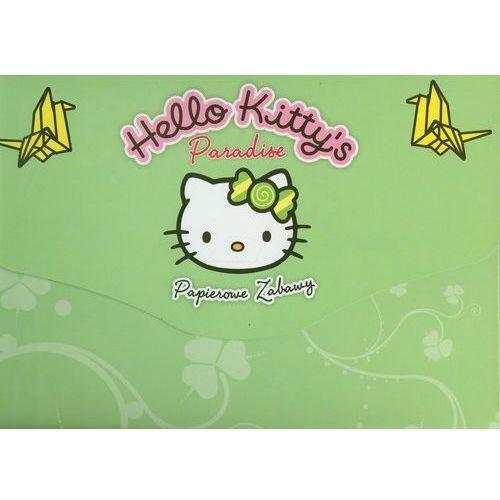 Tim film studio Hello kitty: papierowe zabawy