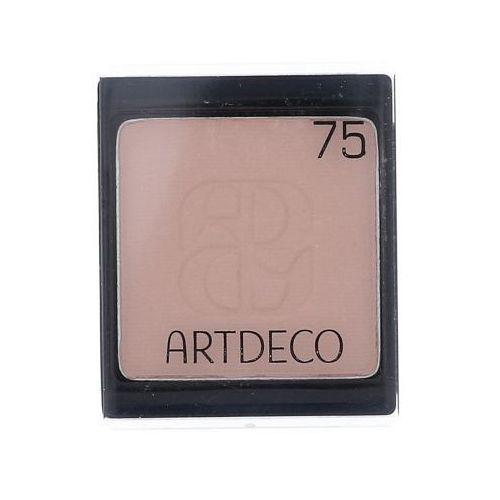 Artdeco Art Couture Long-Wear Eyeshadow 1,5g W Cień do powiek 75 Matt Skin