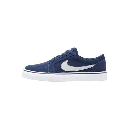 Nike SB SATIRE II Tenisówki i Trampki binary blue/wolf grey (0886916239594)