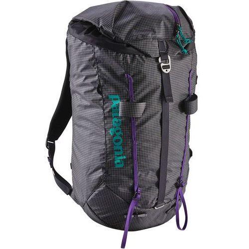 ascensionist plecak 30l czarny l/xl 2018 plecaki marki Patagonia