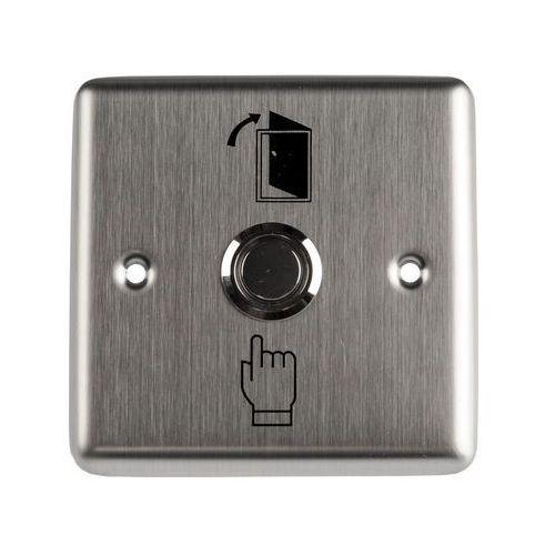Przycisk wyjścia podtynkowy podświetlany bt-3n marki Scot