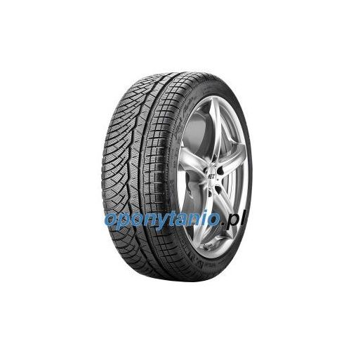 Michelin Pilot Alpin PA4 335/25 R20 103 W