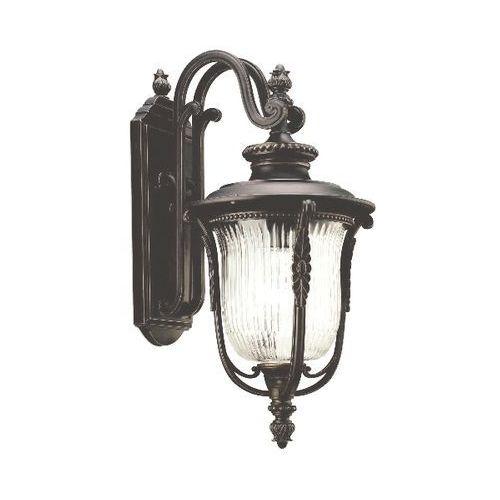 Lampa ścienna LUVERNE KL/LUVERNE2/M IP44 - Elstead Lighting - Sprawdź MEGA rabaty w koszyku! (5024005236016)