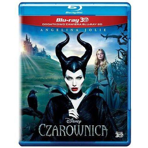 Czarownica 3D (2 Blu-ray) (Płyta BluRay) (7321917500036)