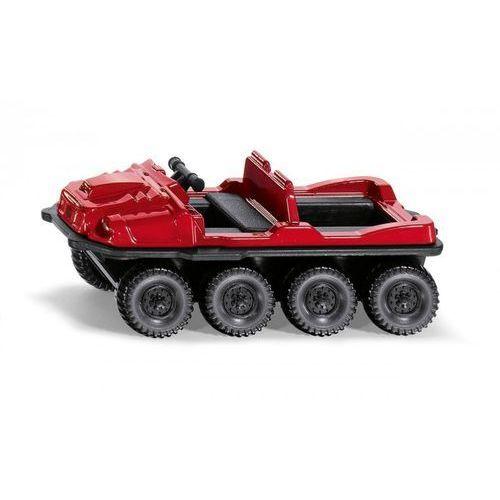 Pojazd Argo Avenger - Siku. DARMOWA DOSTAWA DO KIOSKU RUCHU OD 24,99ZŁ