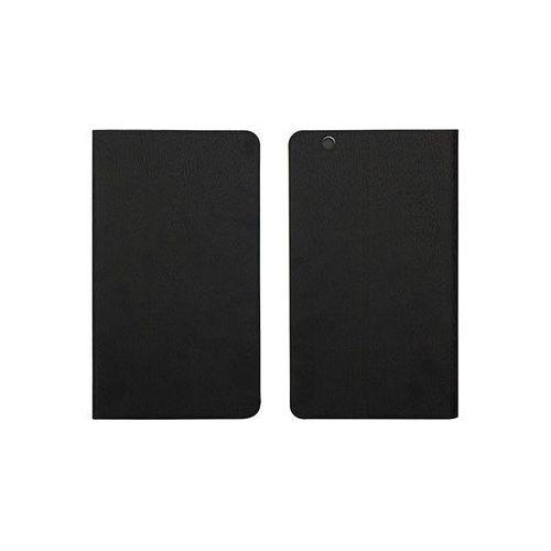 Huawei mediapad m3 8.4 - etui na tablet flex book - czarny marki Etuo flex book