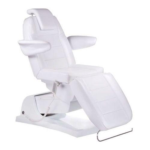 Beauty system Elektryczny fotel kosmetyczny bologna bg-228, kategoria: urządzenia i akcesoria kosmetyczne