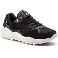 Sneakersy FILA - Valut Cmr Jogger L Low 1010587.25Y Black, w 5 rozmiarach