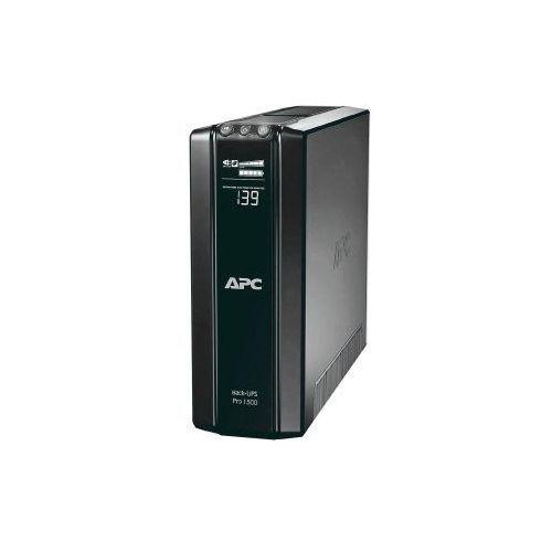 APC APC Back-UPS Pro 1500 (1500VA/865W) 10xIEC LCD