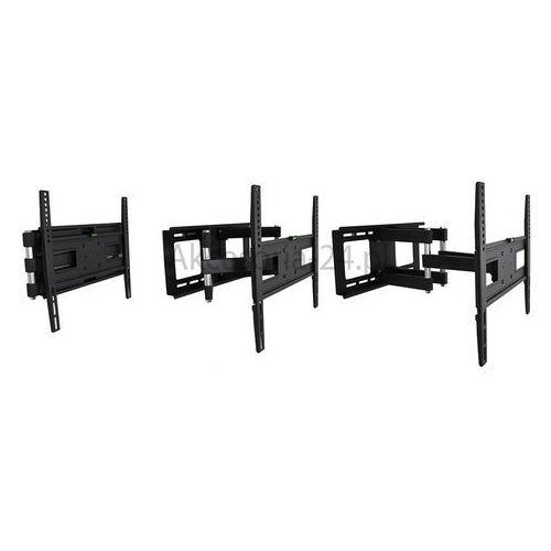 Uchwyt wieszak TV telewizora LED LCD 75kg (5902115407345)