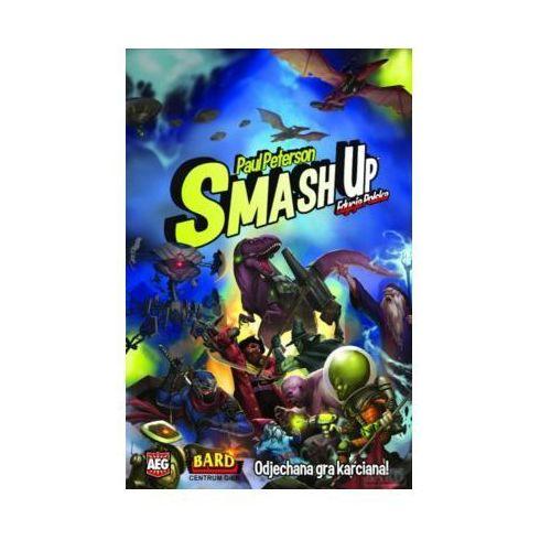 Gra Smash up - DARMOWA DOSTAWA OD 199 ZŁ!!!